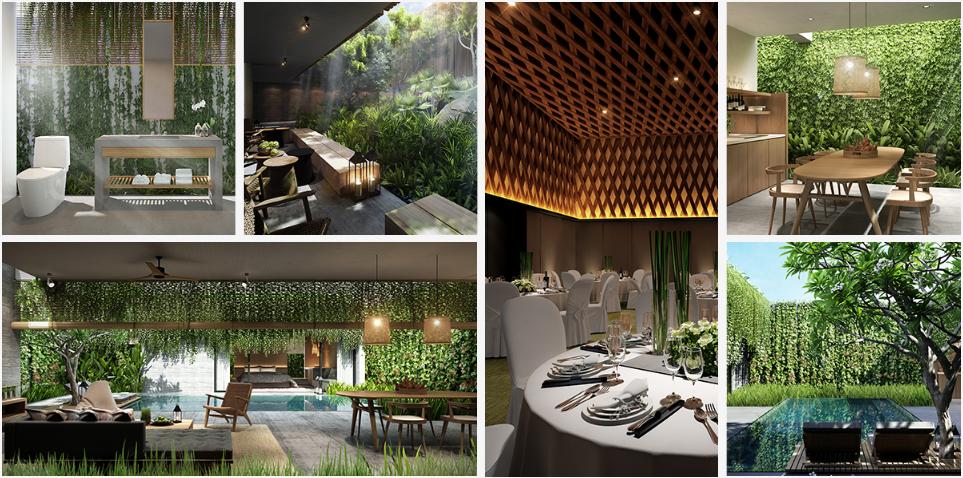 Wyndham Garden Phú Quốc - Thiết Kế Riêng Biệt 1