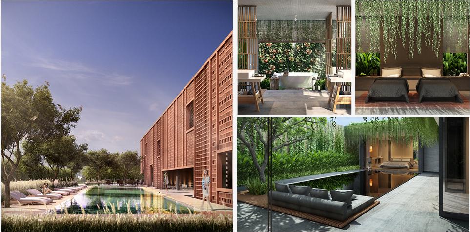 Wyndham Garden Phú Quốc - Thiết Kế Riêng Biệt 2