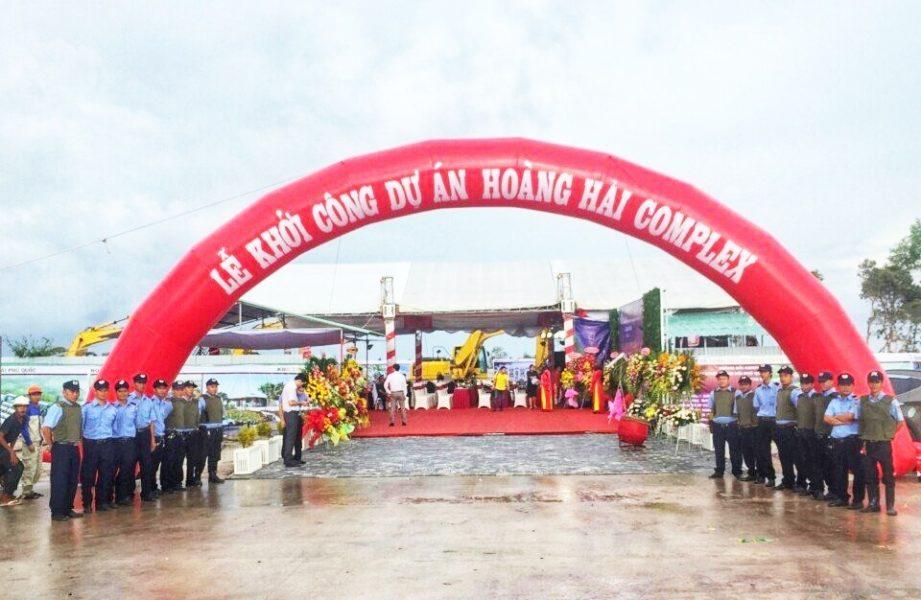 Hoàng Hải Phú Quốc - Lễ khởi công dự án T8-2018 b