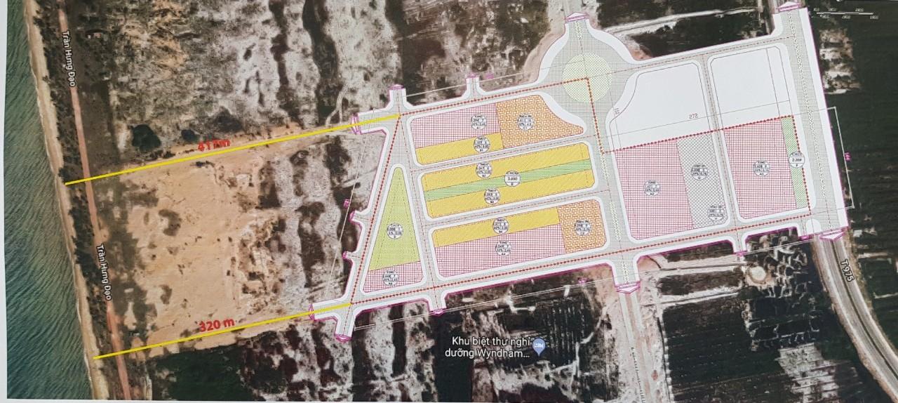 Hoàng Hải Complex Phú Quốc - Vị trí dự án