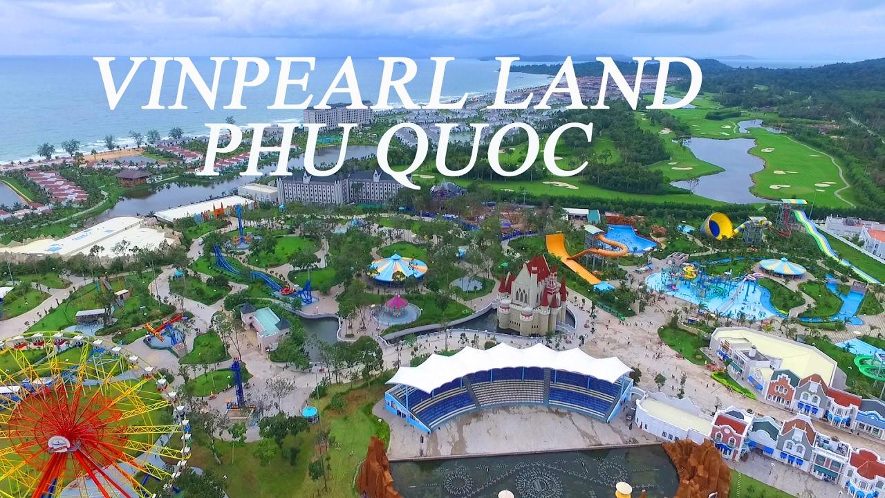 Vinpearl Condotel Shophouse Phú Quốc - Vinpearl Land Phú Quốc