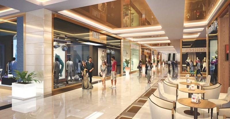 Chung cư Grandeur Palace 138B Giảng Võ - Trung Tâm Thương Mại