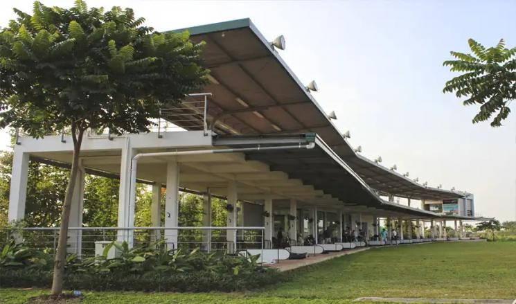 Khu đô thị An Lạc Green Symphony - Sân Golf