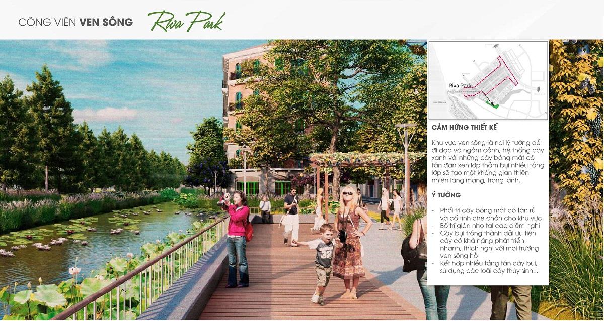 Khu đô thị Sun Grand City New An Thới Phú Quốc - Riva Park
