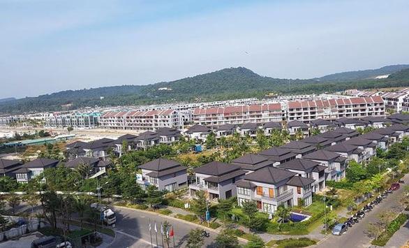 Phú Quốc đang có tốc độ đô thị hóa rất nhanh