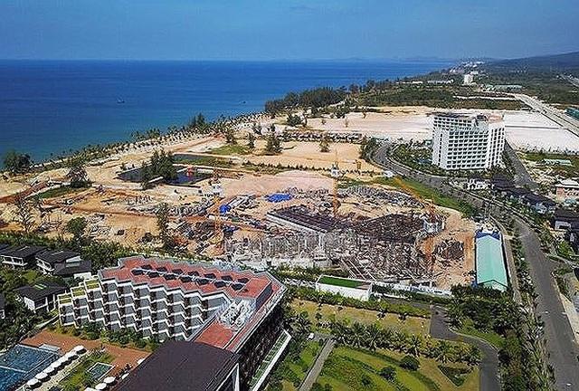 Bộ Xây dựng: Bất động sản 2020 có thể xảy ra sốt nóng, tăng giá đất nền một số nơi.