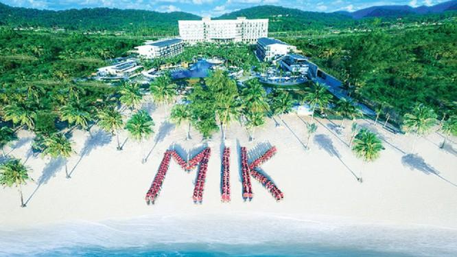 Quỹ đất đáng mơ ước của MIKGroup tại đảo ngọc Phú Quốc