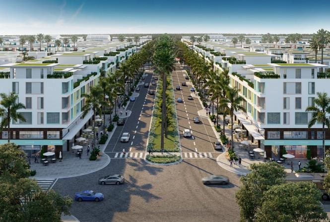 Quy hoạch hiện đại, hạ tầng đồng bộ tạo nền tảng phát triển đô thị Nam Phú Quốc
