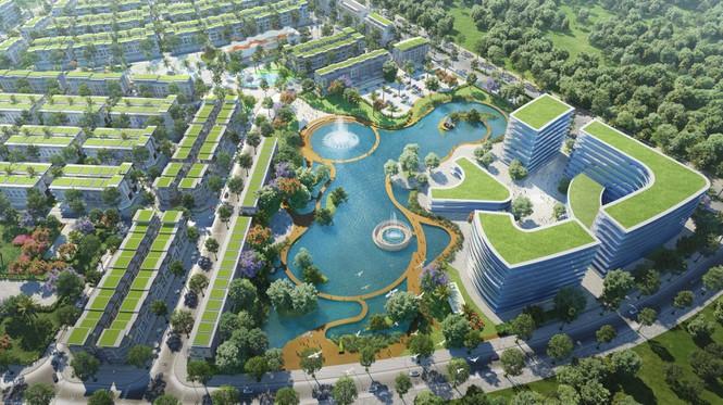 Meyhomes Capital Phú Quốc mang lại giá trị sống đích thực cho những cư dân tinh tú