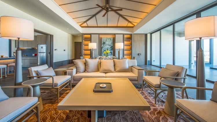 Nhà mẫu biệt thự Regent Residences Phu Quoc