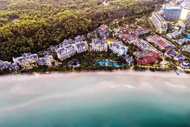 Hệ sinh thái trị giá nhiều tỷ USD ở Nam Phú Quốc do Sun Group đầu tư