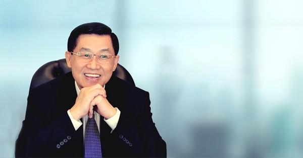 Ông Johnathan Hạnh Nguyễn - Chủ tịch IPPG