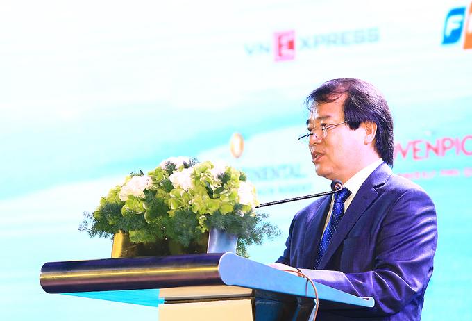 Theo ông Hà Văn Siêu, Phó Tổng cục trưởng Tổng cục Du Lịch, kích cầu nội địa là cứu cánh của ngành du lịch Việt Nam hiện nay.