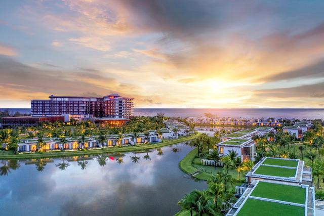 Mövenpick Resort Waverly Phú Quốc – Khu nghỉ dưỡng 5 sao đầu tiên tại bãi Ông Lang