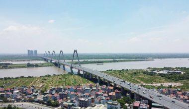 Hà Nội xem xét xây dựng huyện Đông Anh là thành phố trực thuộc Thủ đô