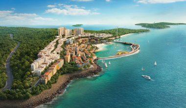 Đi tìm căn hộ nghỉ dưỡng lý tưởng ở Nam Phú Quốc