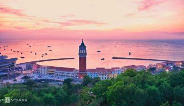 Dự kiến đón khách quốc tế đến Phú Quốc từ tháng 10