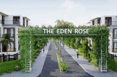 Biệt thự liền kề Eden Rose Thanh Trì