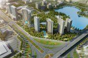 Chung cư D'.Capitale