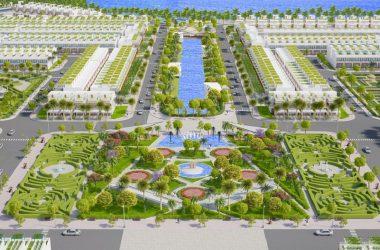Khu đô thị Golden Bay 602 Cam Ranh
