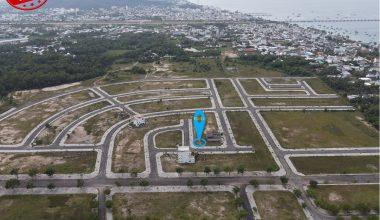 Bán lô góc biệt thự E2-35 khu đô thị Bắc Dương Đông