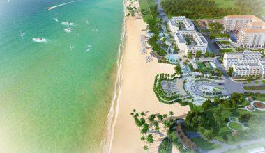 [GPQ03] Cần chuyển nhượng hơn 50ha dự án làm Resort tại Bãi Trường, Phú Quốc