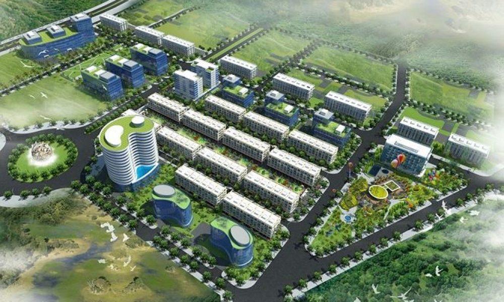 Dự án Hoàng Hải Complex Phú Quốc