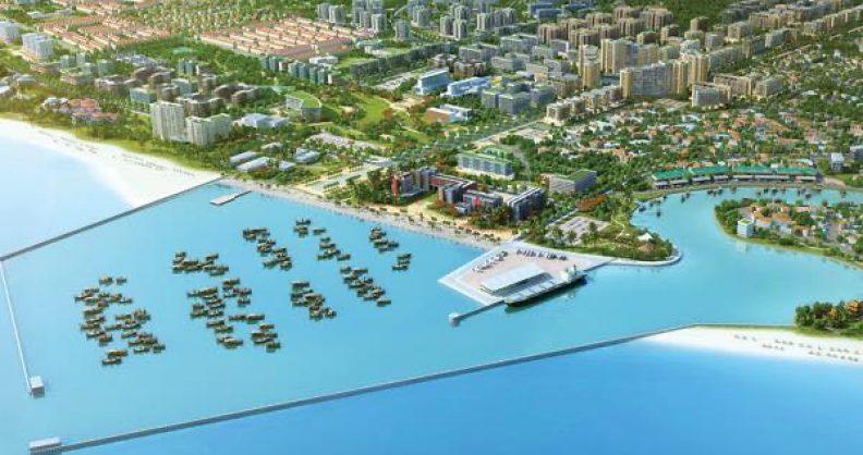 Chính phủ nêu lý do thành lập thành phố Phú Quốc