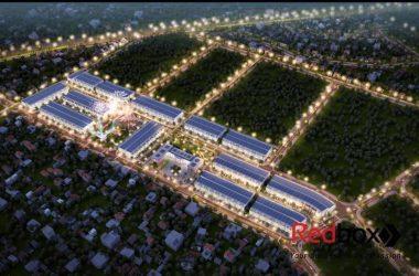 Khu đô thị Yên Phụ Newlife Bắc Ninh
