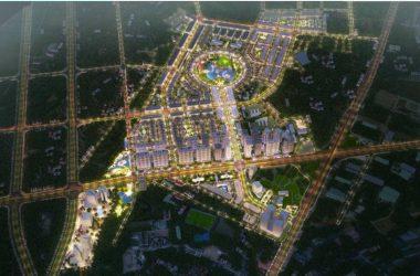 Khu đô thị Kim Chung Di Trạch Hinode Royal Park