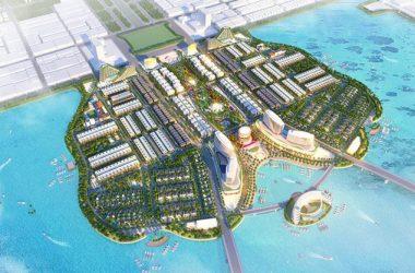 Khu đô thị Phú Cường Hoàng Gia