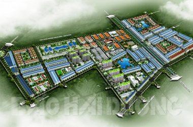 Khu đô thị Phú Quý Goldenland