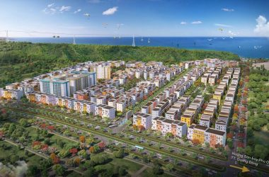 Khu đô thị Sun Grand City Nam Phú Quốc