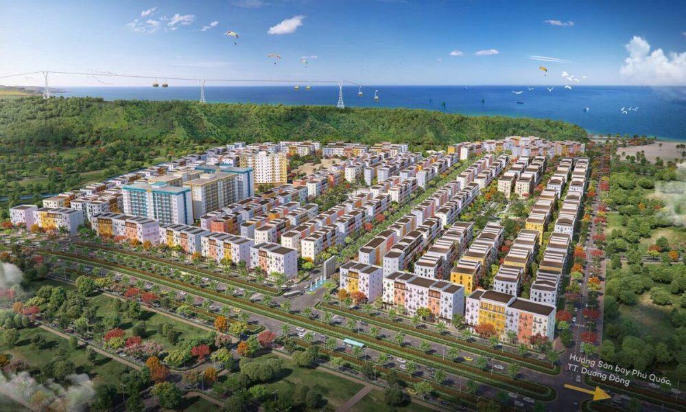 Khu đô thị Sun Grand City Nam Phú Quốc - QUANG THẮNG LAND - 092 ...