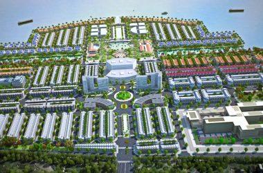 Khu đô thị biển Sonasea Kiên Giang City