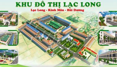 Khu đô thị mới Lạc Long