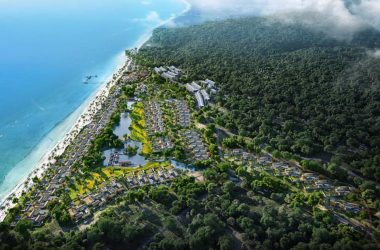 Dự án Park Hyatt Phú Quốc
