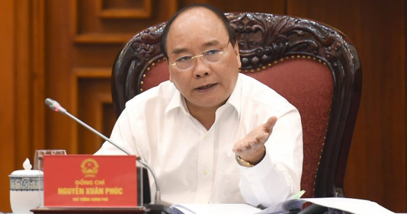 Thủ tướng sẽ bổ nhiệm trưởng đặc khu kinh tế