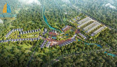 Royal Streamy Villas Phú Quốc