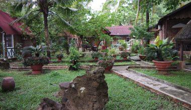 [GPQ02] Cần cho thuê lại Resort 3* đang hoạt động kinh doanh tốt gần Vinpearl Phú Quốc, Nam Nghi Resort
