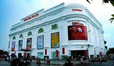 Shophouse Vincom Thái Nguyên ký hợp đồng trực tiếp Chủ đầu tư