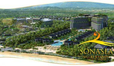 Sonasea Condotel & Villas Phú Quốc