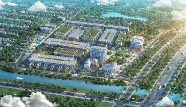 TNR Stars Lam Sơn – Chuẩn mực sống mới cho người dân xứ Thanh