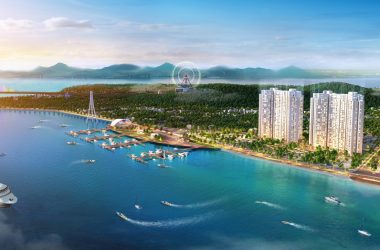 The Sapphire Residence Hạ Long