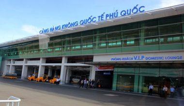 Đề xuất nâng công suất sân bay Phú Quốc, Pleiku