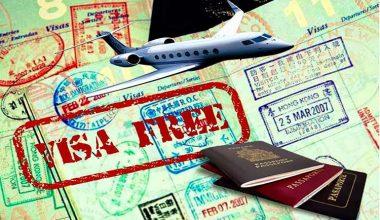 Từ ngày 1-7 Phú Quốc được miễn thị thực cho người nước ngoài