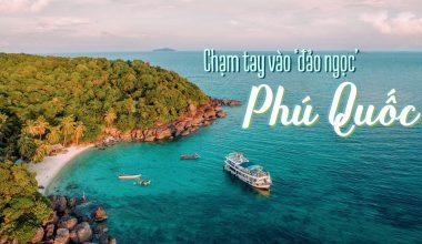 Đề xuất thí điểm mở cho du khách quốc tế đến đảo Phú Quốc