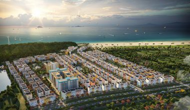 Sun Grand City New An Thoi – Bảo chứng thịnh vượng cho nhà đầu tư tới Phú Quốc