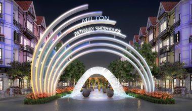 Milton Group và những dự án bất động sản đầu tiên