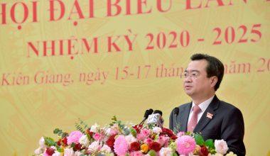 Xây dựng Phú Quốc thành trung tâm du lịch nghỉ dưỡng tầm cỡ quốc tế